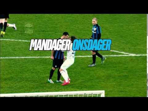 Europeisk toppfotball - Promo 15 sek