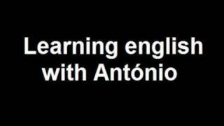 Mata Ratos - Learning English With António