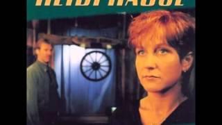 I`m so afraid of loosing you again - Heidi Hauge