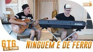 Wesley Safadão, Marília Mendonça - Ninguém é de ferro (#SeuPedido)