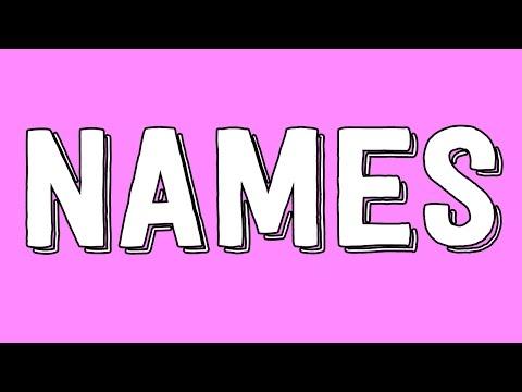 How Do Names Work? (Bertrand Russell) - Philosophy Tube