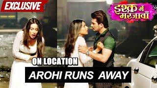 Arohi's life in DANGER? Deep & Tara CHASE her | Ishq Mein Marjawan