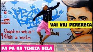 MC Levin - Vai Vai Perereca - Pa Pa Na Tcheca Dela - Toma Rajada ( Fezinho Patatyy )