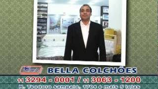 Bella Colchoes
