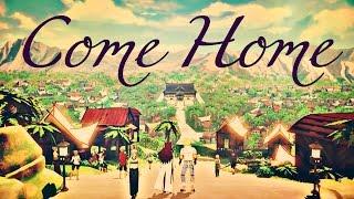 RWBY AMV ~ Come Home