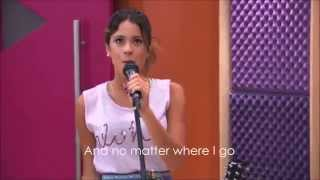Violetta - En Mi Mundo/Nel Mio Mondo/In My Own World Remix/Mash-up