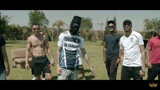 Witness X Lferda - Vaseline [ LJRS #EP03 ] (Official Video)