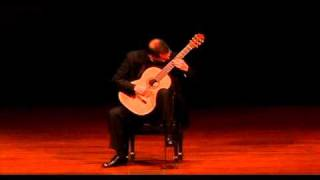 Andrea Dieci plays Etude No.8  by Heitor Villa-Lobos