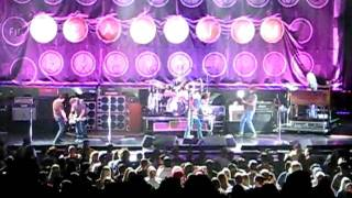 Pearl Jam- Unthought Known- Gibson- Los Angeles- November 2009