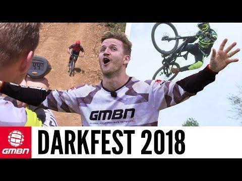 """DarkFEST 2018 ? What Is DarkFEST All About"""" GMBN's Documentary"""