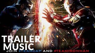 Epic Trailer | Captain America: Civil War - Trailer 2 | Hi-Finesse - Event Horizon | Epic Music VN