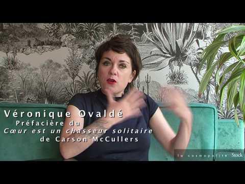 Vidéo de Carson McCullers