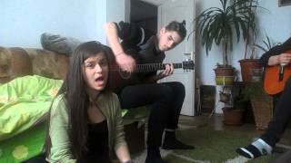 Stand by me(cover) -Georgiana
