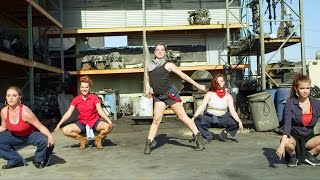 Fergie - A Little Party Never Killed Nobody (Dance Video)   Mihran Kirakosian Choreography