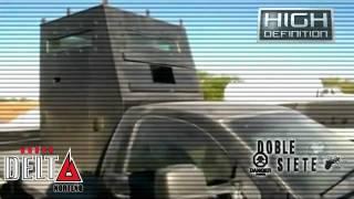 "Evolucion de Corridos Presenta: Grupo Delta  ""La Dama X""  ft Jorge Santa Cruz"