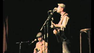 Gregory Alan Isakov - All There Is (live)