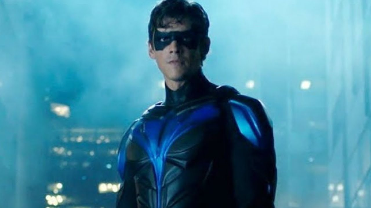 The Ending of Titans Season 2 Explained