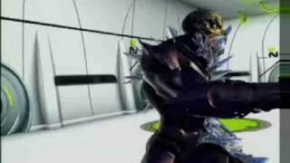 Max Steel Turbo Missions - A invasão