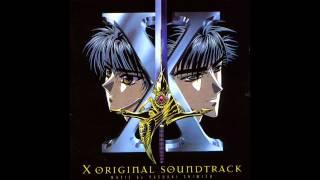 X-The Movie - Sadame (Piano Version Cover)