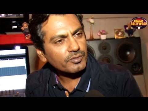 Nawazuddin Siddiqui On Demanding Profit Shares For His Movies |  Exclusive