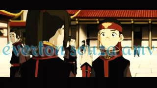 gin$eng the virus and antidote contest Avatar aang ( AMV )