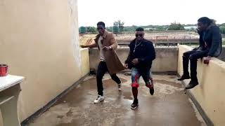 Chimwemwe dance