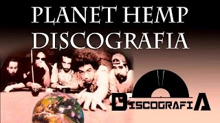 Planet Hemp - CD Completo Discografia download ?