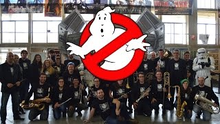 Dark Side Symphonic Band - Ghostbusters!