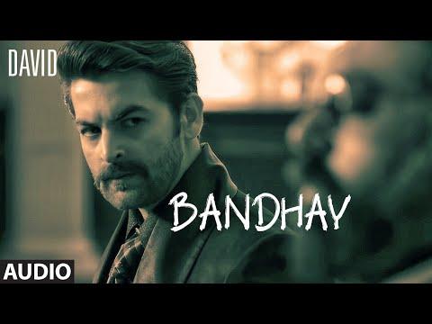 Bandhay Full Audio   David   Neil Nitin Mukesh, Vikram, Vinay Virmani   T-Series