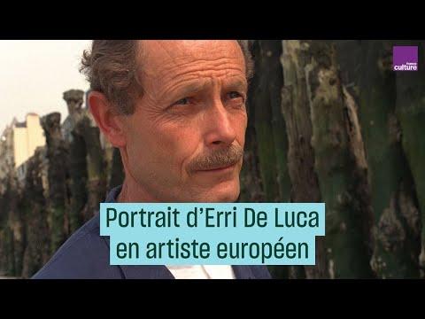Vidéo de Erri De Luca