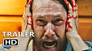 THE AMITYVILLE MURDERS Official Trailer (2018) Horror Movie width=