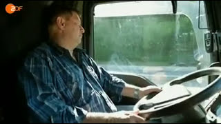 Fahrerlos im Reisebus