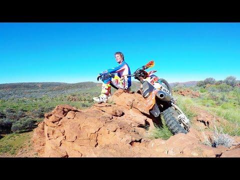 Two-wheel filmmaking| Behind the scenes of Moto 8