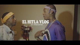 El Hitla New Project Vlog Directed By @AMarioFilm