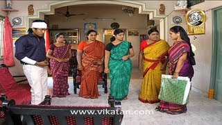 Azhagi 27-05-2013 to 31-05-2013 This week Promo – Sun TV Serial