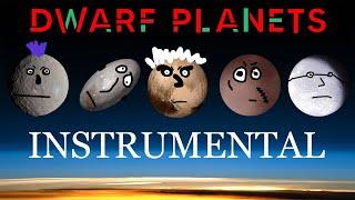 Bemular - Dwarf Planets (instrumental - rock version)