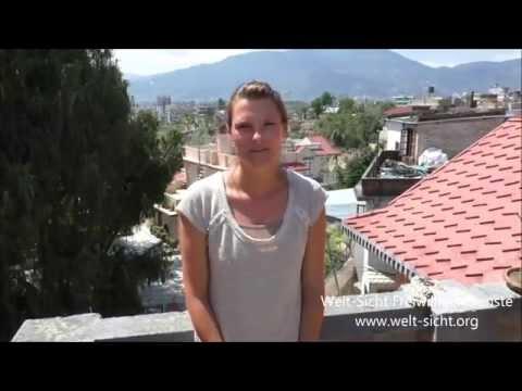 Welt-Sicht Projekt: 345163 Kinderhilfe und Kinderbetreuung in Kathmandu
