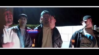 "LYRICAL JONEZ FT. MONEY HUNGRY LO$ ""SMOKIN MY SWISHA"" OFFICIAL VIDEO"