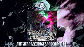 Nobody - Voicestep (Breaks Mix) [ANTISTAR009]