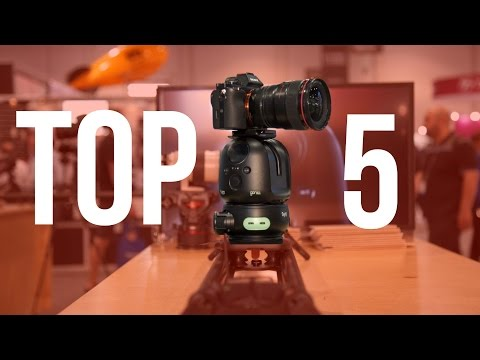 Top 5 NEW Camera Accessor ...