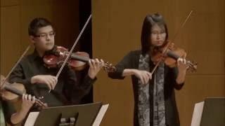 ViolUNTi performs Shostakovich Waltz No.2
