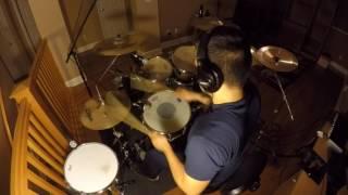 Pesado - Dile (Drum Cover/ Bateria)