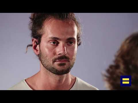 Hate Crimes Conversation with Georgian LGBT Activist Levan Berianidze