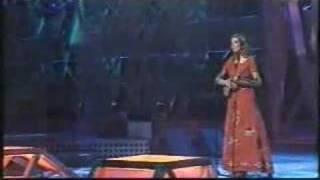Portugal 1996 Lucia Moniz O meu coração não tem cor