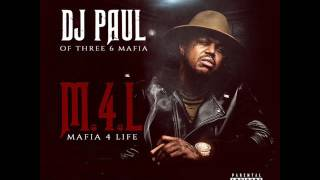 DJ Paul - In My Brain