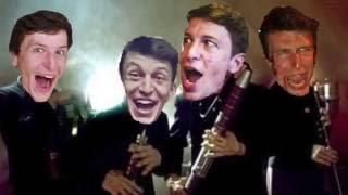 Cantina Band from Star Wars (Woodwind Quartet Arrangement)