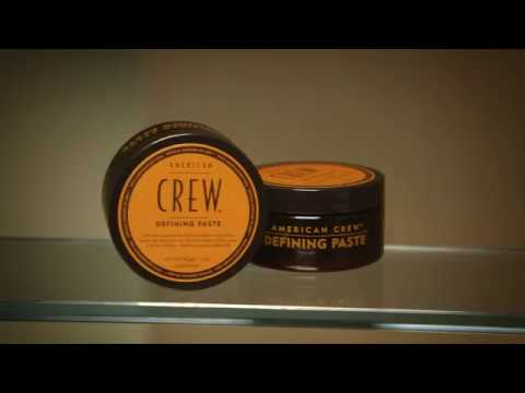 American Crew Defining Paste | Salons Direct