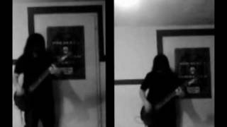 Korn-Trash Cover [2 Guitars]