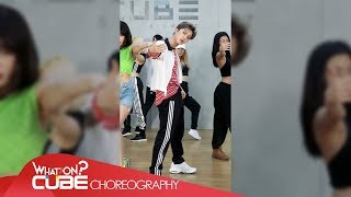 트리플 H(Triple H) - 'RETRO FUTURE' (Choreography Practice Video) (HUI Ver.)