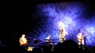Tindersticks - Live @ Athens (Batminton Theatre) part 1